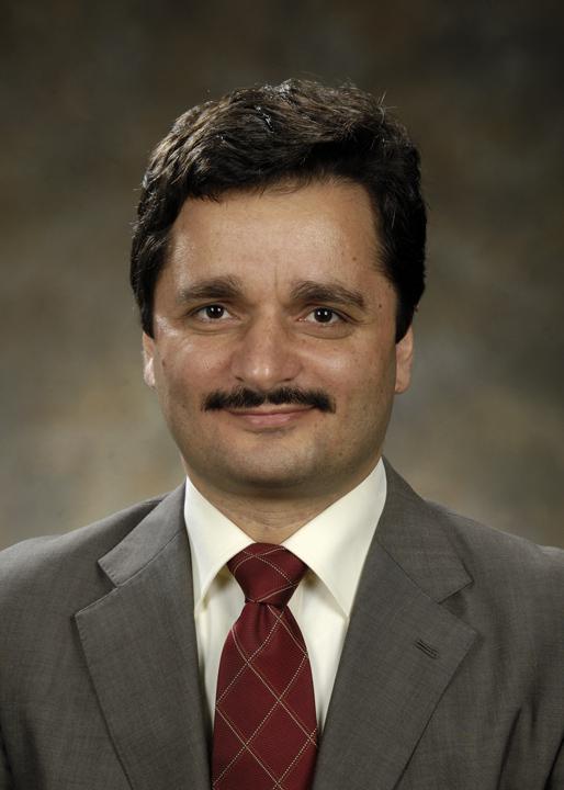 Amir A. FARAJIAN