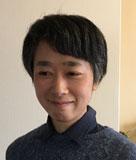 Akiko NAKAMASU