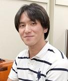 Yuta NAKASHIMA